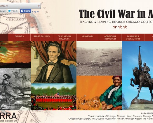 Civil_War_in_Art_homepage