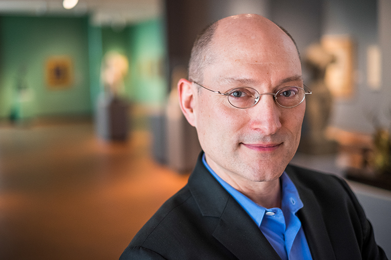 John Davis has been appointed to serve a three-year term as the Terra Foundation for American Art Executive Director of Global Academic Programs.