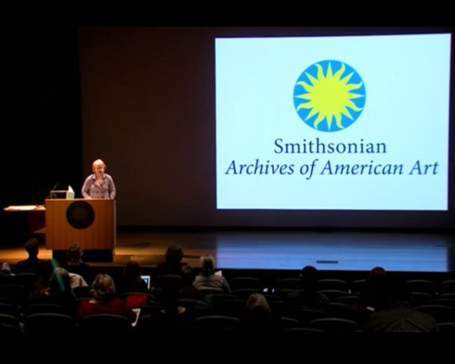111513_American_Art_History_and_Digital_Scholarship_New_Avenues_of_Exploration_Archives_of_American_Art