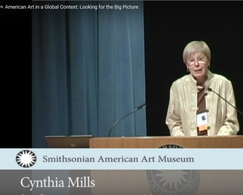 American_Art_in_a_Global_Context_Smithsonian