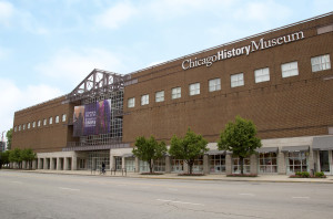 The Chicago History Museum