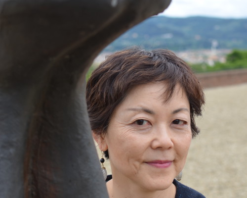 Dr. Yuko Kikuchi, of the University of the Arts, London, was named the 2015-16 Terra Foundation for American Art Senior Fellow at the Smithsonian American Art Museum.