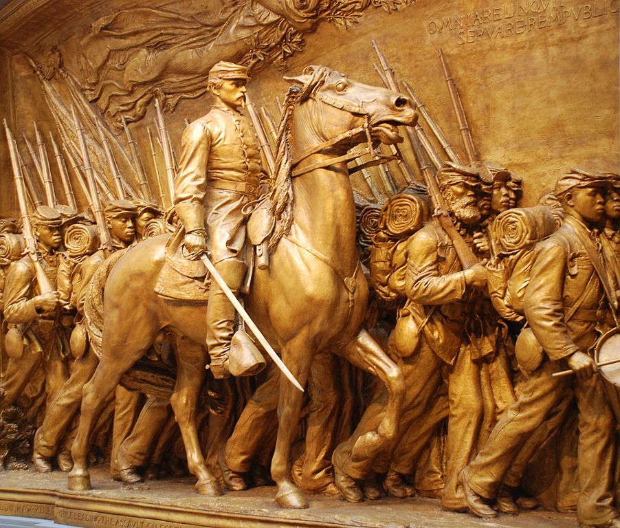 """May The Fourth Be With You Dc: """"Riding Into History, Marching Into Oblivion: The Civil"""